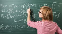 Girls are more likely to take high school physics if they see women in their communities working in science, technology, engineering and math, a new study finds.