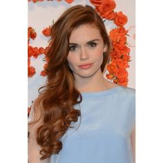 Holland Roden! She is awesome ❤ liked on Polyvore featuring accessories, hair accessories, holland roden and hair