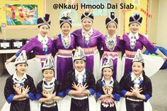 We are the Nkauj Hmoob Dai Siab (NHDS-Varsity Girls ) & Nkauj Ntxwam LaCrosse (NNLC- Junior Varsity Girls)! We performed at OMS (Onalaska Middle School) on Monday for their Festival Nation. It was so much fun, and we got to learn new things about different countries! :)