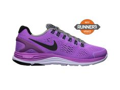 Nike LunarGlide+ 4 Women's Running Shoe. Just ordered these from Road Runner Sports