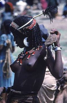 Africa   Afar at Sampati, Ethiopia   ©Robert Caputo