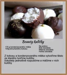 Christmas Sweets, Christmas Baking, Sweet Recipes, Cake Recipes, Christmas Biscuits, Czech Recipes, Xmas Cookies, Food Inspiration, Food To Make