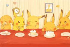 Tags: Fanart, Pokémon, Nintendo, Pixiv, Pikachu, GAME FREAK, PNG Conversion, Fanart From Pixiv, Pixiv Id 188222