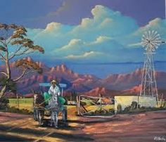 at botha - Google Search South African Artists, Windmills, Donkeys, Hand Embroidery, Abstract Art, Presents, Passion, Paintings, Sculpture
