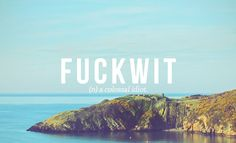 18 British Insults We Should All Start Using - Funny Gallery | eBaum's World