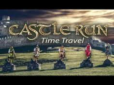 CASTLE RUN - SPIS - Time Travel - Ep.4/8 - YouTube
