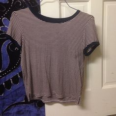American Eagle Outfitters Tops - Soft and sexy American eagle t-shirt