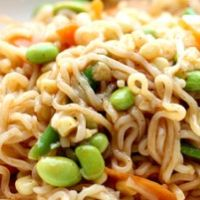 Remember the ramen? These 21 recipes are college classics! Stuff you once loved, stuff your kids should know how to make!