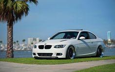 2008 BMW M3 E92 4.0-liter V8 1920×1200 HD