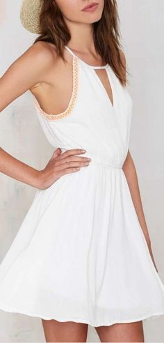 maggie mae fit and flare dress