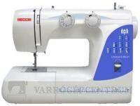 Necchi 215 Kék varrógép - Varrógép - Varrógépcentrum