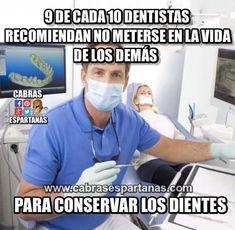 Dentistas que dan buenas recomendaciones