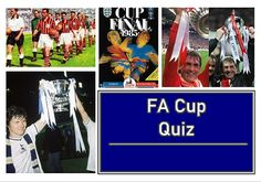 FA Cup Quiz Questions, Trivia and Answers | My Football Facts Question Of The Day, This Or That Questions, Penalty Shoot Out, Fa Cup Final, Quizzes, Trivia, Premier League, World Cup, More Fun