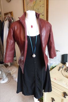 Wanda Maximoff/Scarlet Witch Avengers Age of Ultron Cosplay Costume - LittleWolfCosplay