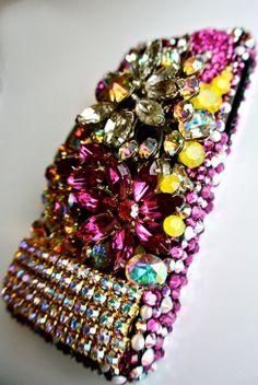 MadeByGirl: iPhone Cases by Elegantly Untamed