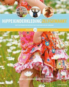 Hippe kinderkleding zelfgemaakt en vele andere boeken vind je bij Textielstad.nl. ✓ Snelle levering ✓ Beste prijs ✓ Betrouwbaar ✓ A-merken.