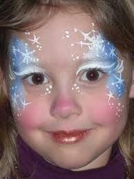 fairy face painting - Google Search