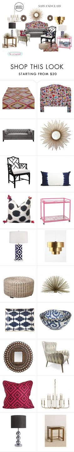 """""""Mirror"""" by gigimoraes ❤ liked on Polyvore featuring interior, interiors, interior design, home, home decor, interior decorating, Jonathan Adler, Urban Outfitters, Abella and J.Crew"""