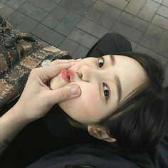 Korean Girl Cute, Korean Girl Ulzzang, Ulzzang Girl Fashion, Style Ulzzang, Couple Ulzzang, Korean Girl Photo, Pretty Korean Girls, Asian Girl, Asian Men