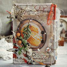 моё вдохновение: Про кулинарную книгу...
