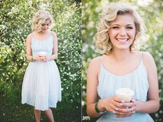 Ingrid Iceland Vintage | Sweet Sixteen Party » Anne Blodgett Photography