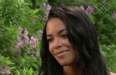 Aaliyah - Interview For CBS 2000 [Aaliyah. Aaliyah Miss You, Rip Aaliyah, Aaliyah Style, Best Love Songs, Gladys Knight, Aaliyah Haughton, Sanaa Lathan, Toni Braxton, My Black Is Beautiful