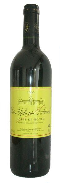 Clos Alphonse Dubreuil Bottle, Passion, Wine, Drinking, Flask, Jars