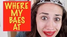 miranda sings where my baes at - YouTube
