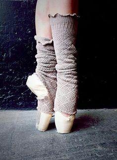 Ballet. J' aime la ballet