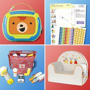 Take a look at the Daycare Essentials event on #zulily today!