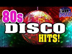 Disco Greatest Hits of 1980s - Best Disco Songs of 80s - Greatest Oldies Disco Music - YouTube
