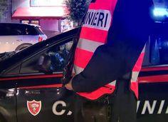 Avellino, Lioni e sant'Angelo: controlli dei Carabinieri. Fogli di via e denunce per droga