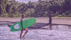 Women's surf & community projects to know about