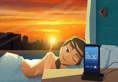 Aplicativos que podem te ajudar a ter uma boa noite de sono
