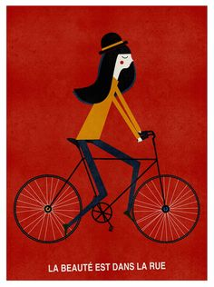ilustrations by Blanca Gomez
