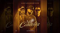 Me calientas - X3mo ft; Lápiz Conciente + El Pote