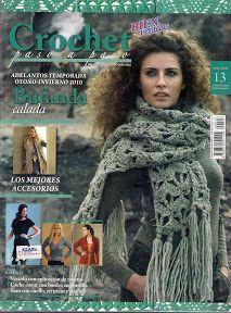 Crochet paso a paso 13 - Alejandra Tejedora - Picasa Web Albums