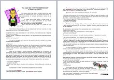 """Nueva lectura detectivescas gracias a Felipe Gutierrez profe de 5º curso del CEIP el Olivar de Rivas en Vaciamadrid (Madrid), y creador del blog """"Rinconcitos de lectura"""" y que gracias a Silvia Asuero se le ha añadido preguntas de comprensión lectora que además de trabajar la lectura ayuda a resolver el caso. …"""