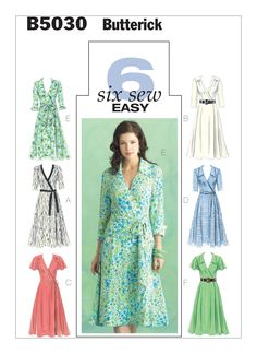 B5030 | Butterick Patterns