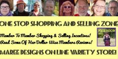 One Stop Shopping, Selling, and Advertising