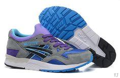 Asics Men Sneakers-067