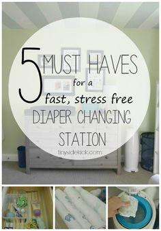 stress free diaper c
