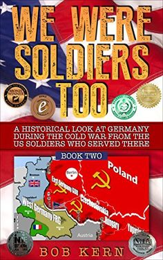 We Were Soldiers Too - http://www.justkindlebooks.com/we-were-soldiers-too-4/