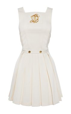 Hymers Dress by OLYMPIA LE-TAN Now Available on Moda Operandi