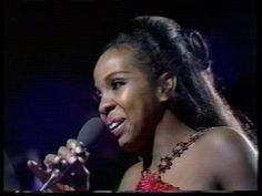 Gladys Knight performs at the BBC