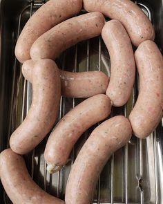 Cambridge or Cambridgeshire Sausage......BRITISH