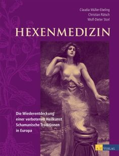 Cover: Hexenmedizin