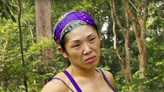 Lucy Huang on Tribe Takali (Gen X)