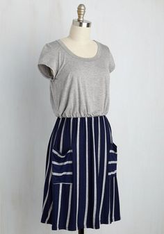 Sway it Cool Dress | Mod Retro Vintage Dresses | ModCloth.com