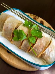 Singapore Home Cooks: Traditional Hokkien Popiah 传统福建薄饼 byLily Tan